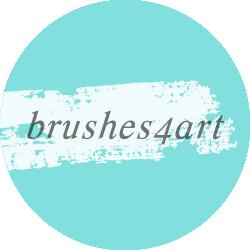Brushes4Art