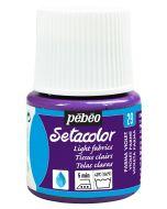 Pebeo Setacolor Light Fabric Paint 45ml
