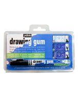 Pebeo Drawing Gum Masking Marker 0.7mm Nib I Art Supplies