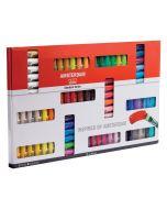 Amsterdam Standard Series Acrylic 72 x 20ml Set