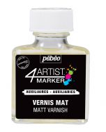 Pebeo 4Artist Marker Matt Varnish 75ml