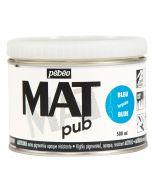 Pebeo Mat Pub Acrylic Paint 500ml
