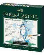 Faber-Castell Albrecht Durer Watercolour Markers Set of 10