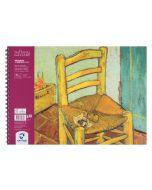 Van Gogh The National Gallery Drawing & Sketch Paper Pad 29.7 x 42cm