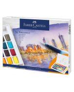 Faber-Castell Creative Studio Watercolour 36 Set
