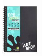 The Art Shop Skipton Artgecko Eco Sketch Books