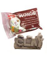 Scola Air Hardening Clay 1kg