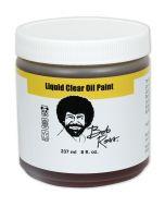 Bob Ross Liquid Clear Oil Paint 237ml