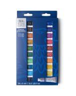 Winsor & Newton Cotman Watercolour Set 20 x 5ml