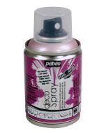 Pebeo DecoSpray 100ml Colour Acrylic Spray Paint
