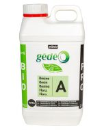 Pebeo Gedeo Bio-Based Pro Resin Kit 3 Litre