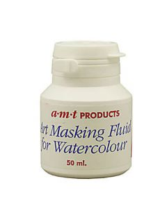 The Art Shop Skipton Masking Fluid 50ml