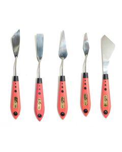 Loxley Ashgate Painting Knives