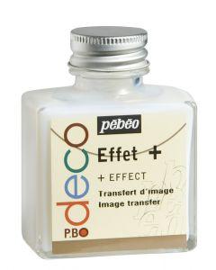 Pebeo P.BO Deco + Effect Image Transfer 75ml