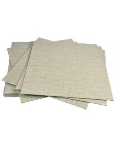 Pebeo Linen Canvas Boards