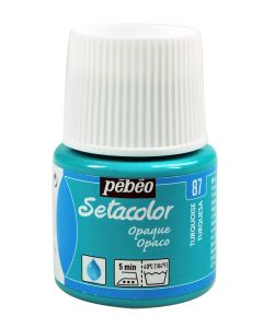 Pebeo Setacolor Opaque Fabric Paint 45ml