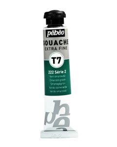 Pebeo T7 Extra Fine Gouache Paint Tube 20ml
