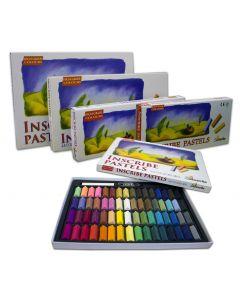 Inscribe Soft Colour Pastel Sets