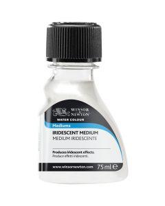 Winsor & Newton Water Colour Iridescent Medium 75ml I Mediums & Primers I Art Supplies