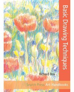 Art Handbooks Basic Drawing