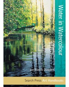 Art Handbooks Water in Water Colour