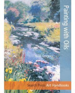 Art Handbooks Painting with Oils
