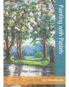 Art Handbooks Paint with Pastels