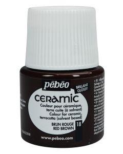 Pebeo Ceramic Paint 45ml