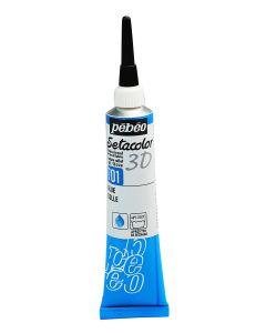 Pebeo Setacolor 3D 20ml Glue