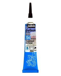 Pebeo Setacolor Brod'Pearl Effect Fabric Paint 20ml