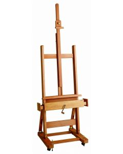 Mabef Heavyweight Studio Easel M/04