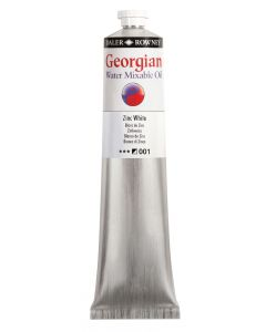 Daler Rowney Georgian Water Mixable Oil Colour 200ml