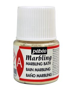 Pebeo Marbling Bath 200g