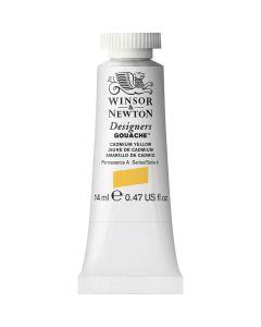 Winsor & Newton Designers Gouache 14ml