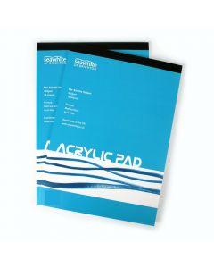 Seawhite Acrylic Pad 15 Sheets 360gsm A4