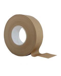 Brown Paper Gum Tape Roll 40mm x 50m