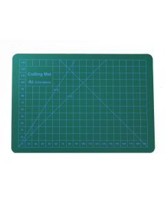 Cutting Mat with Grid Lines A5