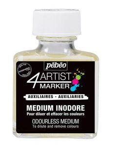 Pebeo 4Artist Marker Odourless Medium 75ml
