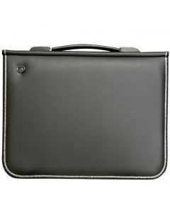 Mapac Premier Portfolio Cases in Black
