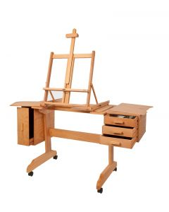 Mabef Painting Workstation M/30