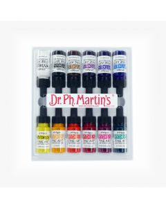 Dr. Ph. Martin's Hydrus Fine Art Watercolour 15ml Set 1