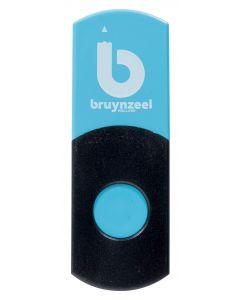 Bruynzeel 2 in 1 Sharpener Eraser