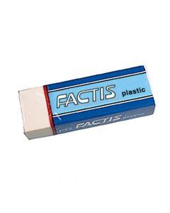 Factis P12 Large Plastic Eraser