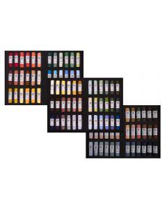 Unison Soft Pastel Classic Sets of 36 Colours