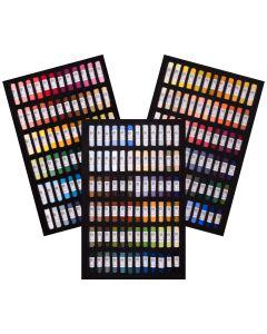Unison Soft Pastel Classic Sets of 72 Colours