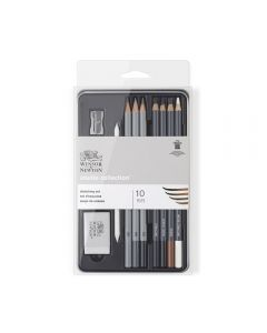 Winsor & Newton Studio Collection Sketching 10 Set