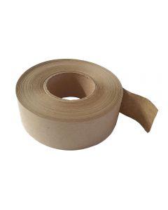 Kraft Paper Gummed Tape Roll 36mm x 54m I Tape I Art Supplies I The Art Shop Skipton