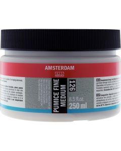 Amsterdam Fine Pumice Medium 250ml