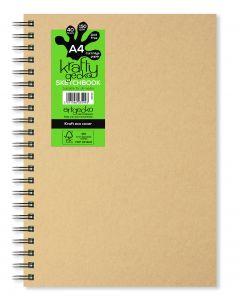 Artgecko Krafty Gecko All Media Sketchbooks