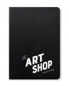 The Art Shop Skipton Sketch Journal A5